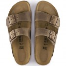 Birkenstock Arizona Tabacco skinn normal thumbnail