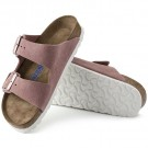 Birkenstock Arizona SFB Rose semsket skinn normal myk thumbnail
