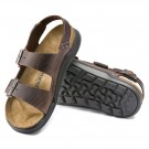 Birkenstock Milano CT Cross Track Habana oljet skinn normal thumbnail