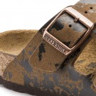 Birkenstock Arizona Color Sprays Brun Mikrofiber thumbnail