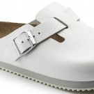 Birkenstock Boston SL hvit normal thumbnail