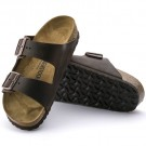Birkenstock Arizona Habana skinn normal thumbnail