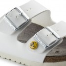 Birkenstock Arizona ESD BF hvit pro normal thumbnail