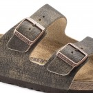 Birkenstock Arizona Vintage brun skinn normal thumbnail