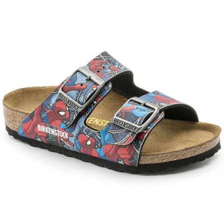 Birkenstock Arizona Spiderman