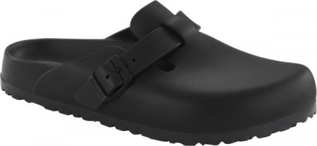 Birkenstock Boston EVA Svart badesandal normal