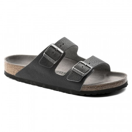 Birkenstock Arizona Vintage antrazit skinn normal
