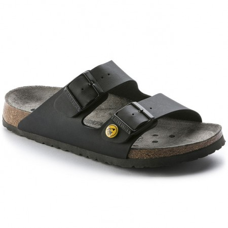 Birkenstock Arizona ESD BF svart pro normal